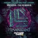 Hardwell & Joey Dale feat. Luciana - Arcadia (Drop The Cheese Remix)