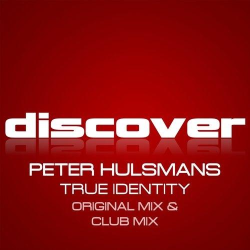 Peter Hulsmans - True Identity (Original Mix)