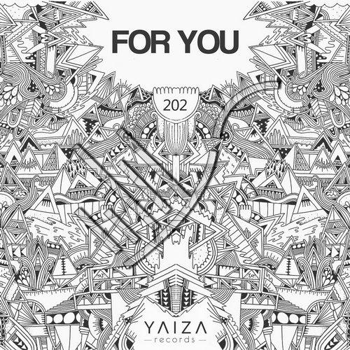 Hatsu - For You (Original Mix)