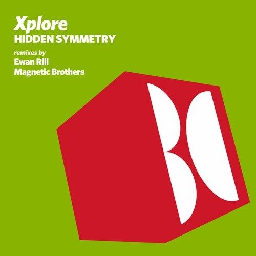 Xplore - Hidden Symmetry (Ewan Rill Remix)