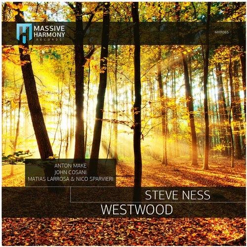 Steve Ness - Westwood (Matias Larrosa & Nico Sparvieri) (Matias Larrosa & Nico Sparvieri)