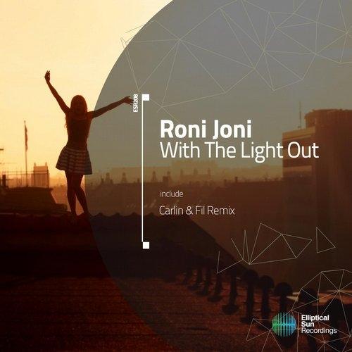Roni Joni - With The Light Out (Carlin & Fil Remix) (Carlin & Fil Remix)