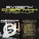 Afrojack & Martin Garrix Vs. Hardwell & Joey Dale (feat. Luciana) - Turn Up Arcadia The Speakers (Evgeny Chernykh Mash-Up)