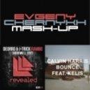 Deorro, J-Trick Vs. Calvin Harris & Kelis - Rambo Bounce (Evgeny Chernykh Mash-Up)