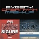 Matisse & Sadko Vs. Olive - Sigure You\'re Not Alone (Evgeny Chernykh Mash-Up)
