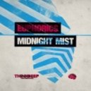 Euphorics feat. MC Bojah - Morning Star (Original mix)