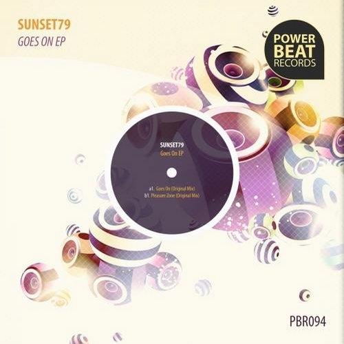 Sunset79 - Goes On (Original Mix)