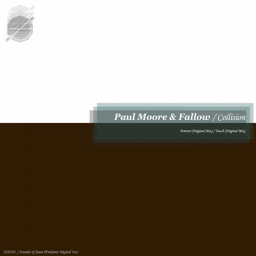 Paul Moore and Fallow - Touch (Original mix)