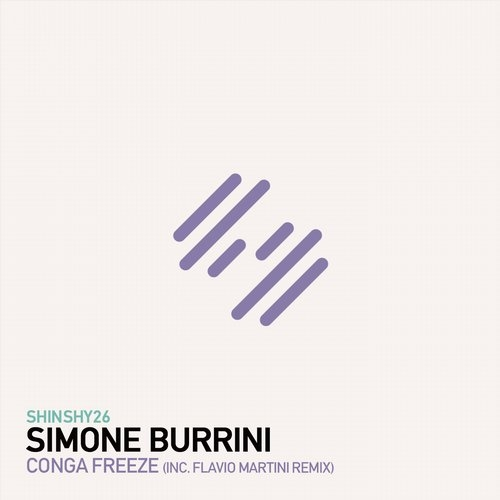 Simone Burrini - Conga Freeze (Original Mix)