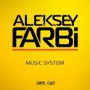 Aleksey Farbi  - Unexplored Station Secret (Original mix)