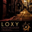 Loxy & Isotone - Burden (Original mix)