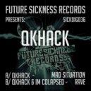 Qkhack & Im Colapsed - Rave (Original mix)