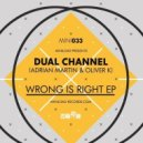 Dual Channel - Can\'t Conceive (Original Mix)