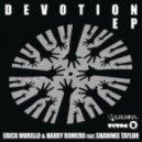 Erick Morillo & Harry Romero feat. Shawnee Taylor - Devotion (Amine Edge & Dance Remix)