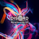 Discord - Frost Pattern (Original mix)