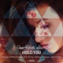 Inner Rebels, Liva K - Hold You (Deepjack & Mr.Nu Remix)
