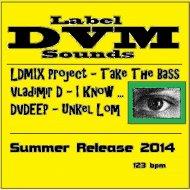 Dvdeep - Unkel Lom (Original Mix)