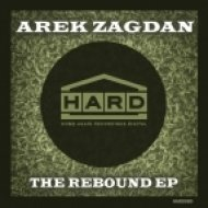 Arek Zagdan - For So Long (Original Mix)
