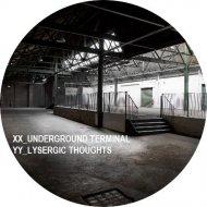 Lysergic Thoughts  - Underground Terminal (Original mix)