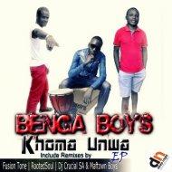 Benga Boys - Kurhufela (Main Mix)