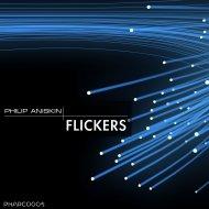 Philip Aniskin - Flickers (Original Mix)