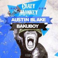 BakuBoy - Crazy Monkey (Original Mix)