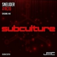 Sneijder - #Acid (Original Mix)