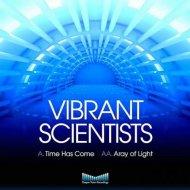 Vibrant Scientists - Time Has Come (Original mix)