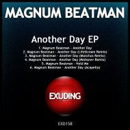 Magnum Beatman - Another Day (Acapella)