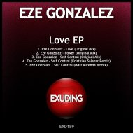 Eze Gonzalez - Love (Original Mix)
