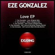 Eze Gonzalez - Self Control (Kristhian Salazar Remix)
