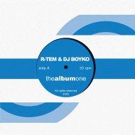 R-Tem, DJ Boyko - Magic Fly (Breaks Edit)