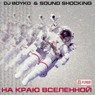 Dj Boyko & Sound Shocking - На Краю Вселенной (Miami Radio Mix)