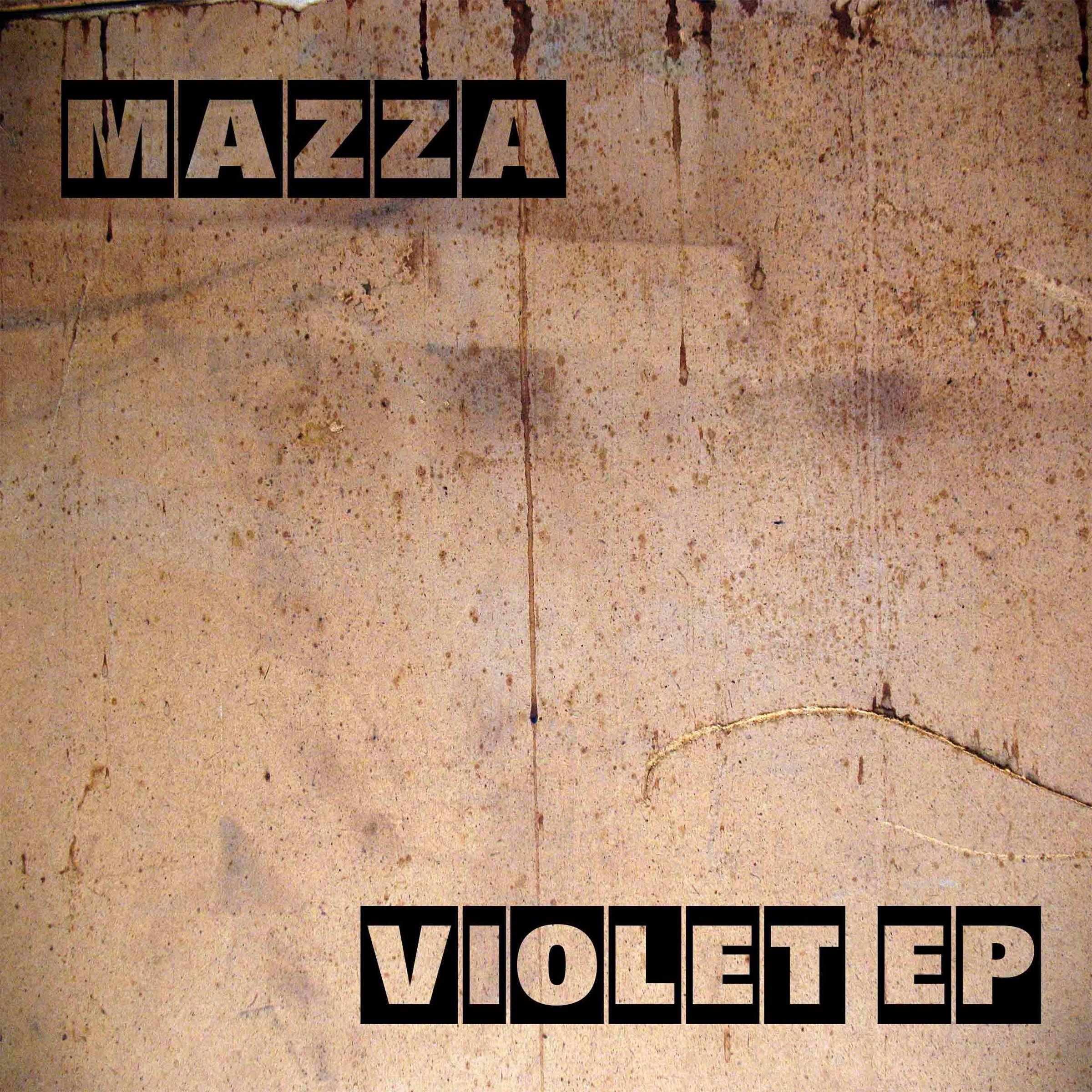 Mazza - Get Back (Original Mix)