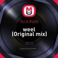 DJ.A.RoSS - weel (Original mix)