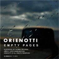Orienotti - Empty Pages (Original Mix)