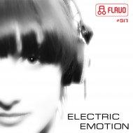 Dj Vaulin - Electric Emotion (Original Mix) (Receptor Remix)