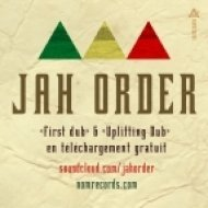 Jah Order - Uplifting Dub (Original mix)