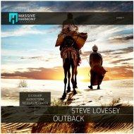 Steve Lovesey - Outback (D.X.Xavier Remix)