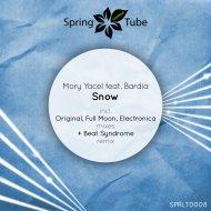 Mory Yacel - Snow (Electronica Mix)