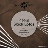 4Mal - Black Lotos (Telekollektiv Remix)