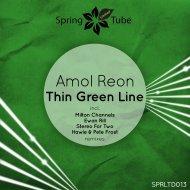Amol Reon - Thin Green Line (Hawie & Pete Frost Remix) (Hawie & Pete Frost Remix)