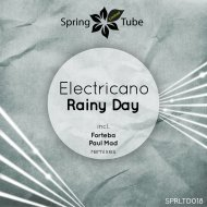 Electricano - Rainy Day (Forteba Remix)