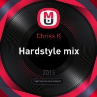 Chriss K - Hardstyle mix ()