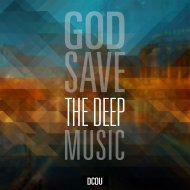 D\'Cou - God Save The Deep Music Podcast #003 ()