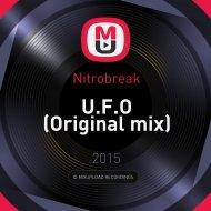 Nitrobreak - U.F.O (Original mix)