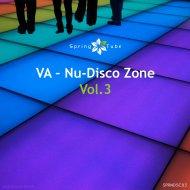 Domestic Technology - Vicky (Original Mix)