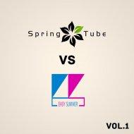 B-Max - April Feeling (Original Mix)