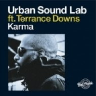 Urban Sound Lab feat. Terrance Downs - Karma (Dub Mix)