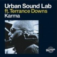 Urban Sound Lab feat. Terrance Downs - Karma (Instrumental Mix)